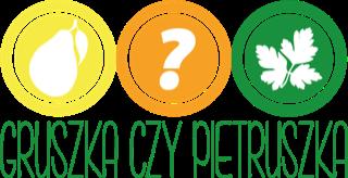 Gruszka czy Pietruszka